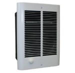 COS-E Fan-Forced Zonal Wall Heater