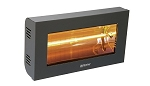 QVRC Commercial Infrared Heater