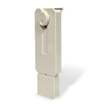 HBBT1 25amp Single Pole Snap Action Thermostat