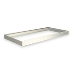 QSF2448 Ceiling Panel Surface Mounting Frame