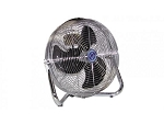 "I12: 12"" FAN, I SERIES - Industrial Floor Air Circulator"
